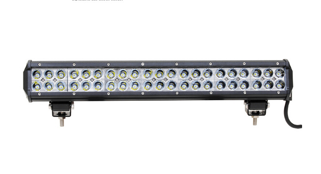 126w cree led light bar mozeypictures