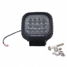 5 inch 48W LED tractor light Cree LED work light