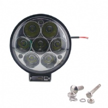 4 Inch Led Work Lamp 21w Round Led Working Lights