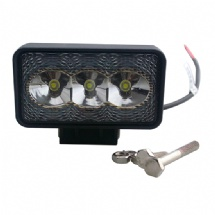 10-30v spot/flood beam 9w 5 Inch off road Auto led Work lamp for automobiles 9w led work light