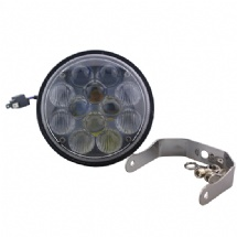 Wholesale 6inch 4D 36W Led Work Lamp Light for Offroad Car Headlamp Driving Light Jeep