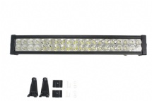 23 inch double row 120w led light bar