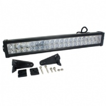 4D 120w led light bar