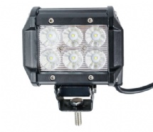 18w CREE led work light bar