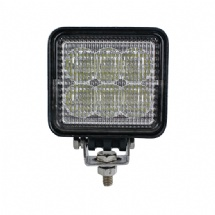3 inch 18w mini flood led work light
