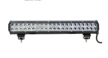 126w CREE led light bar