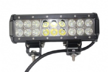 54w CREE led light bar