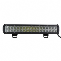 108w CREE led light bar